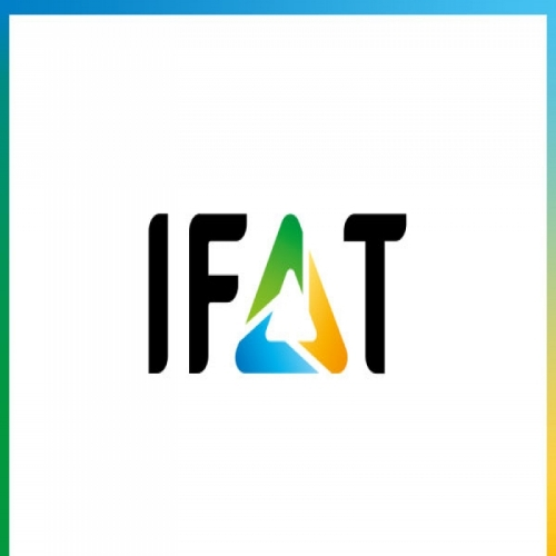 HEDVIGA at IFAT 2018